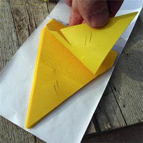 gelbe tabletten mit bild